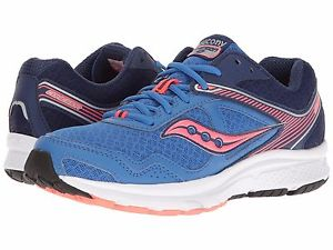 saucony cohesion 10
