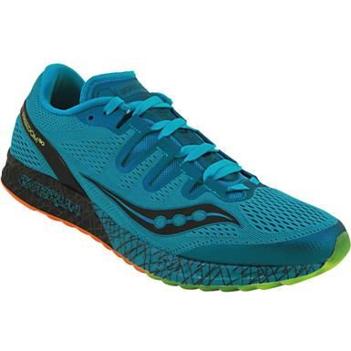 saucony freedom iso mens