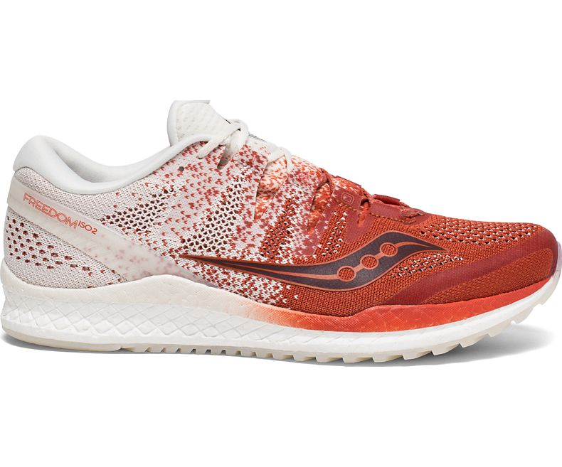 saucony freedom iso womens
