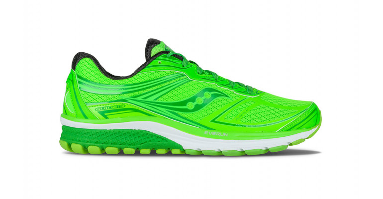 saucony guide 9 mens