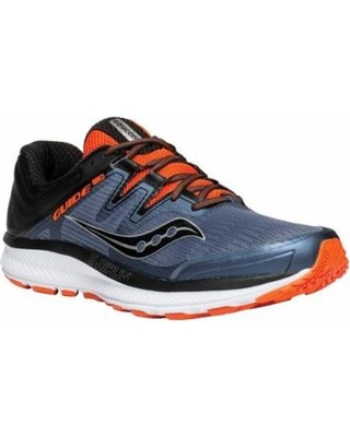 saucony guide iso mens