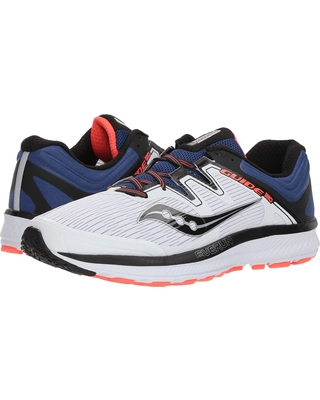 saucony guide mens