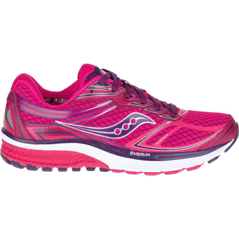 saucony guide womens
