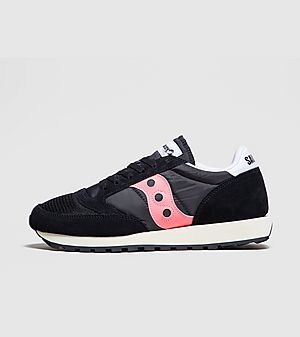 saucony jazz trainers