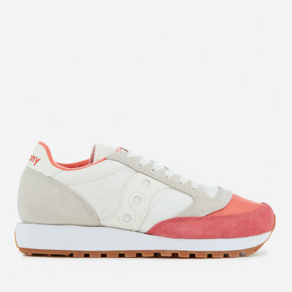 saucony jazz womens