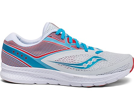 saucony kinvara 9 review