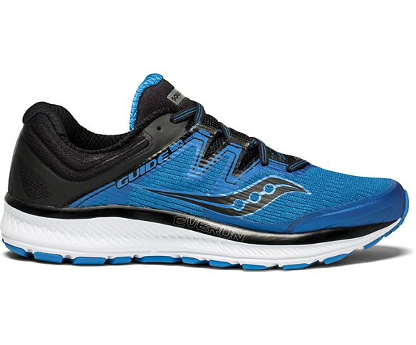 saucony men's guide