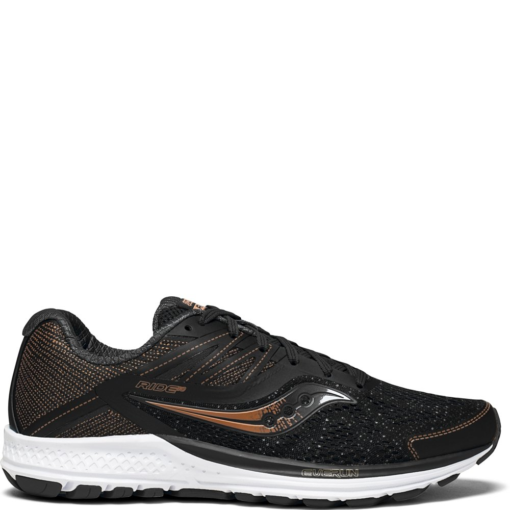 saucony men's ride