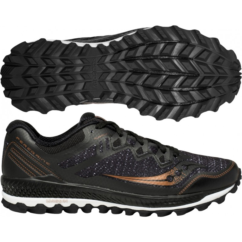 saucony peregrine 8 review