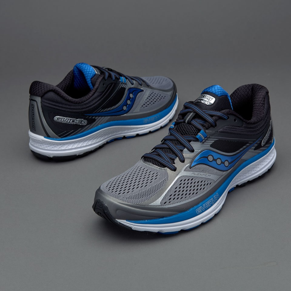 saucony ride 10 men's