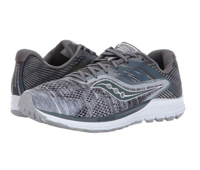 saucony ride 10 mens