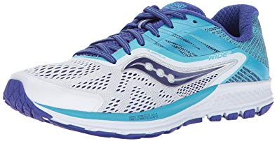 saucony ride 10 womens