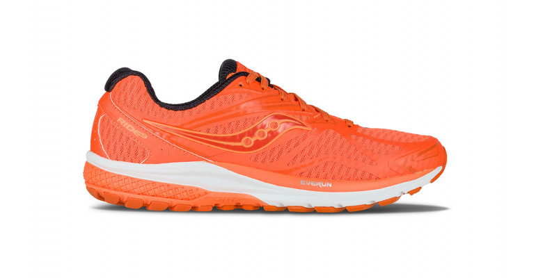 saucony ride 9 mens