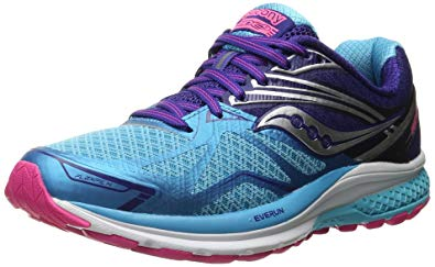 saucony ride 9 womens