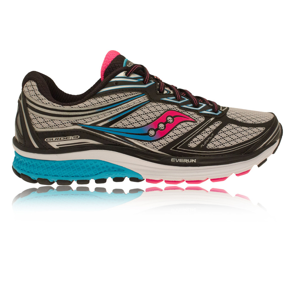 saucony running shoes ladies