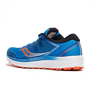 saucony running trainers