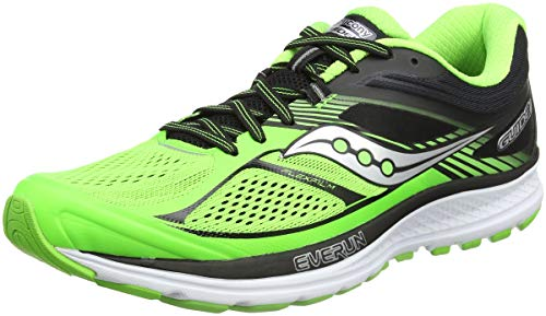 saucony shoes mens