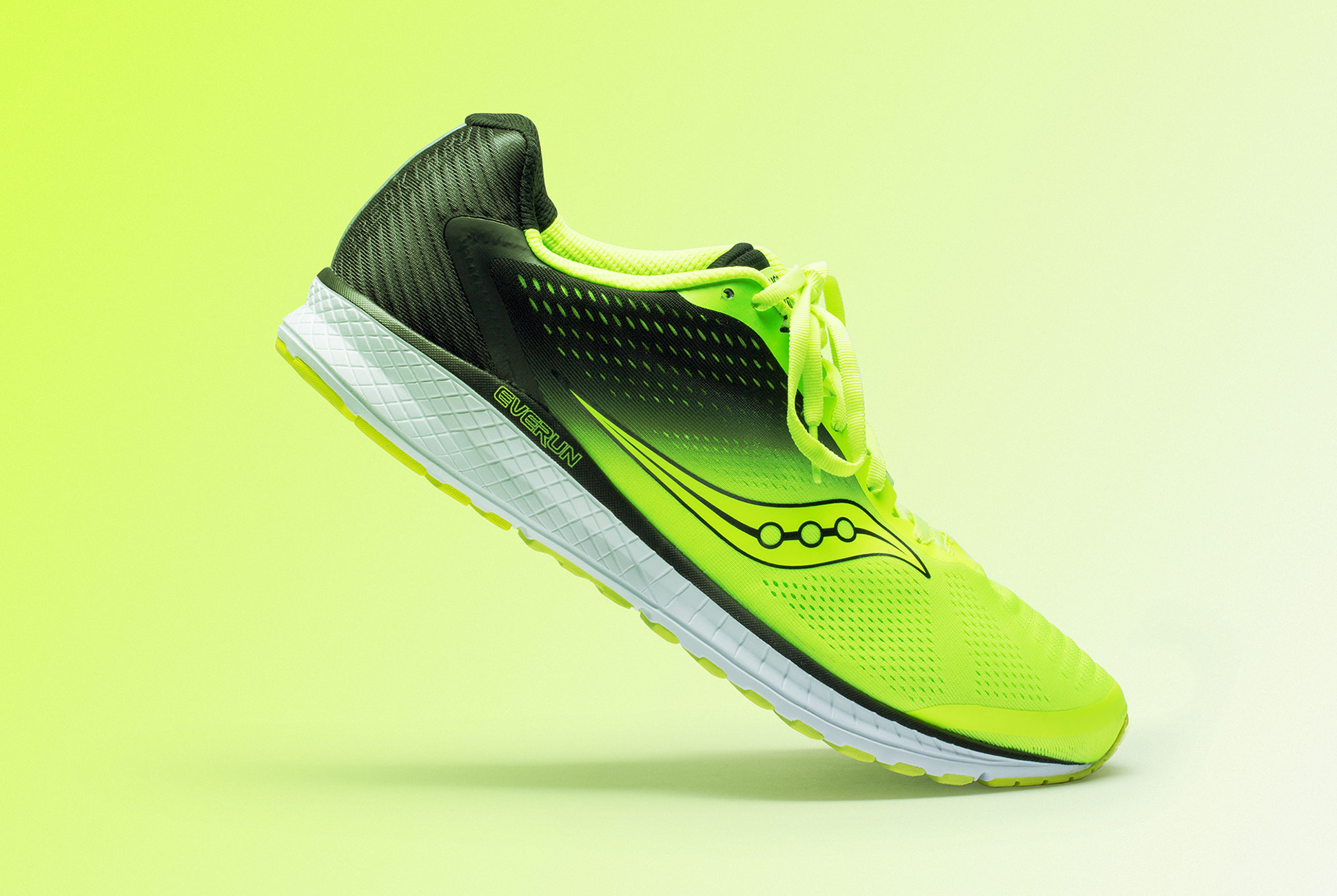 saucony shoes running