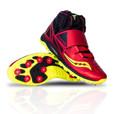 saucony spikes
