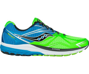 saucony the ride