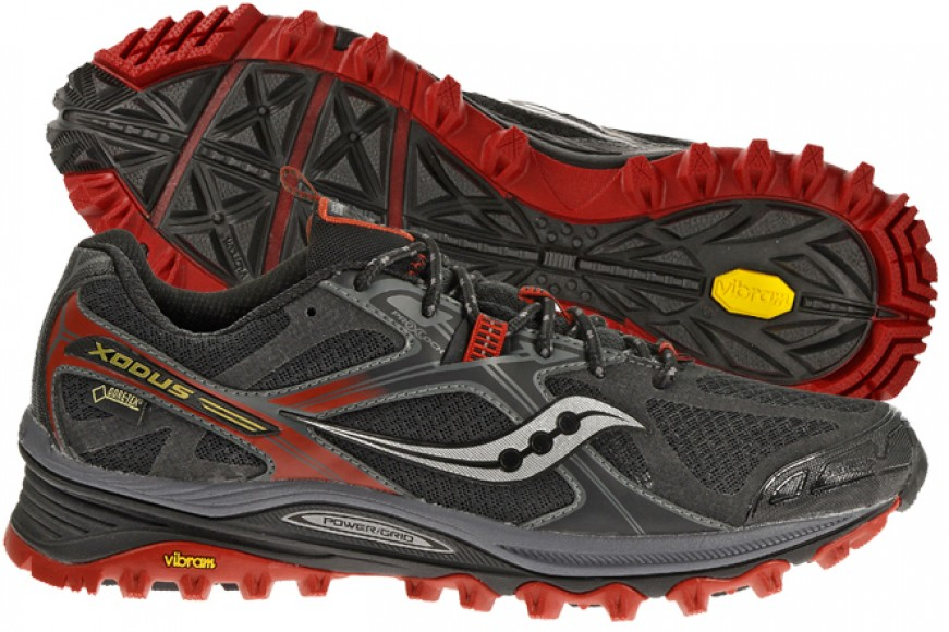 saucony trail shoes womens