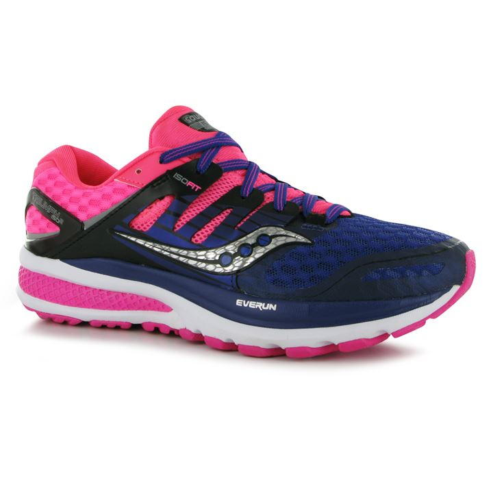 saucony trainers ladies