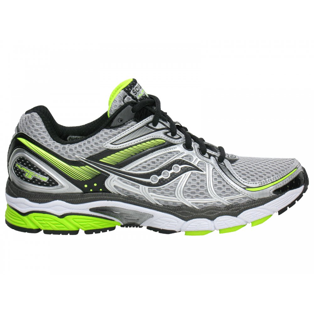 saucony trainers mens