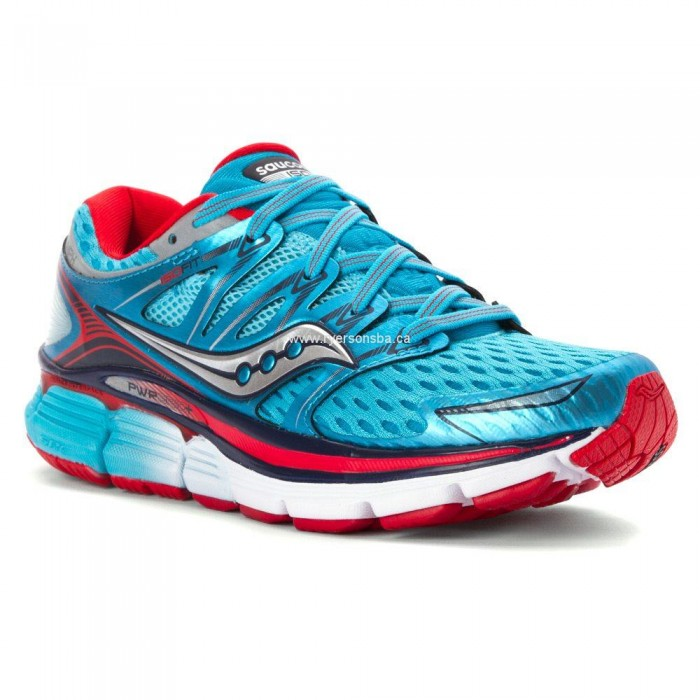 saucony triumph iso womens