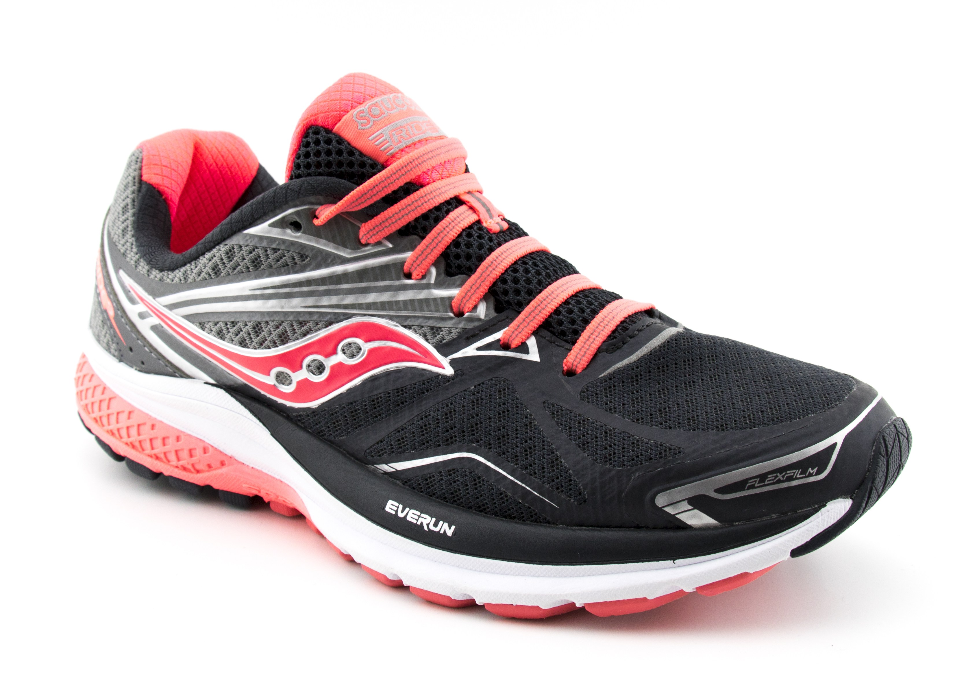 saucony women's ride 9