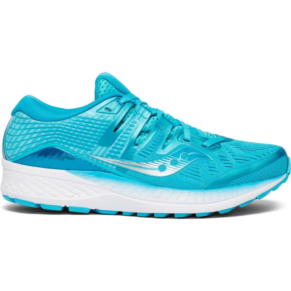 saucony women's ride