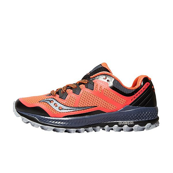 saucony women's trail shoes
