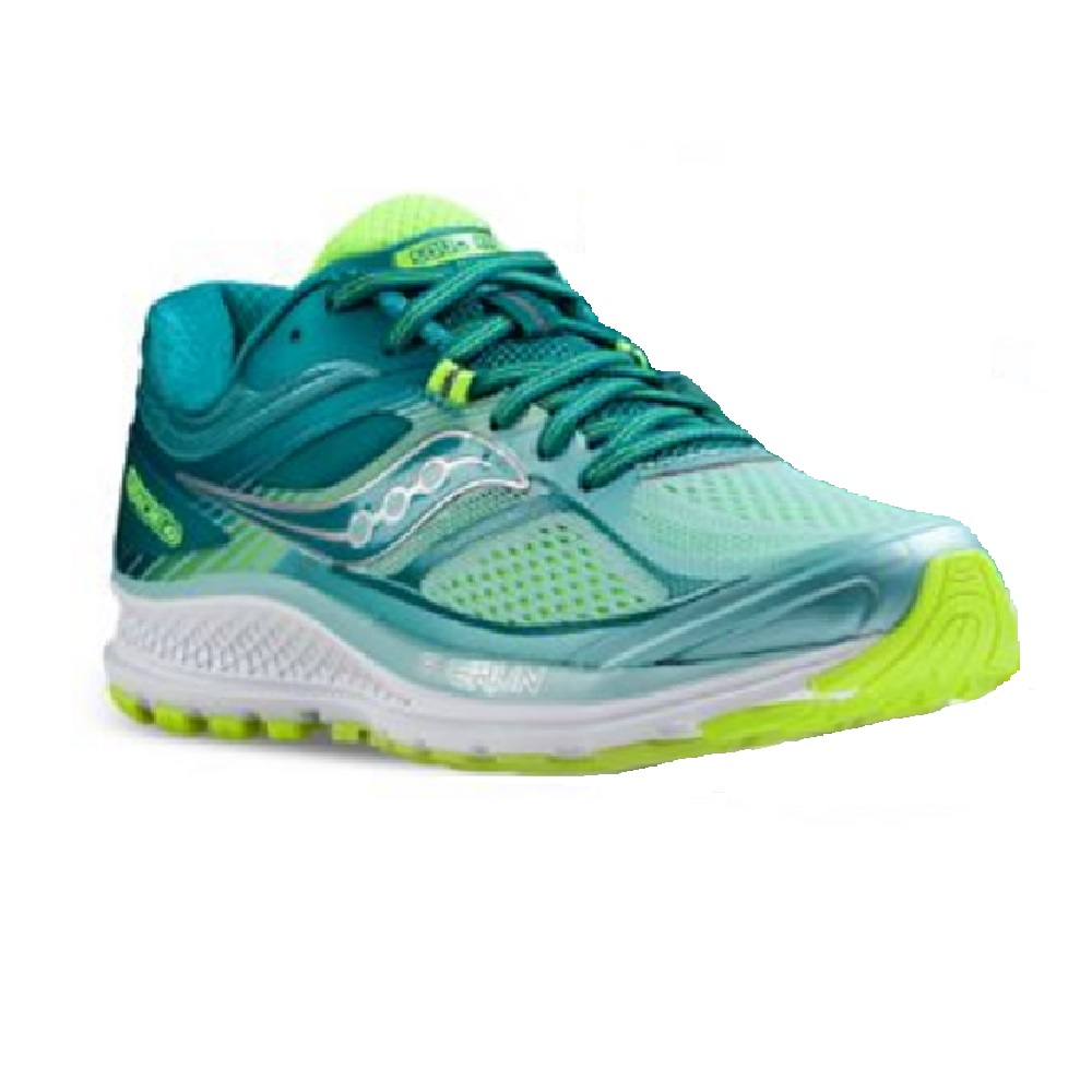 saucony womens running shoes