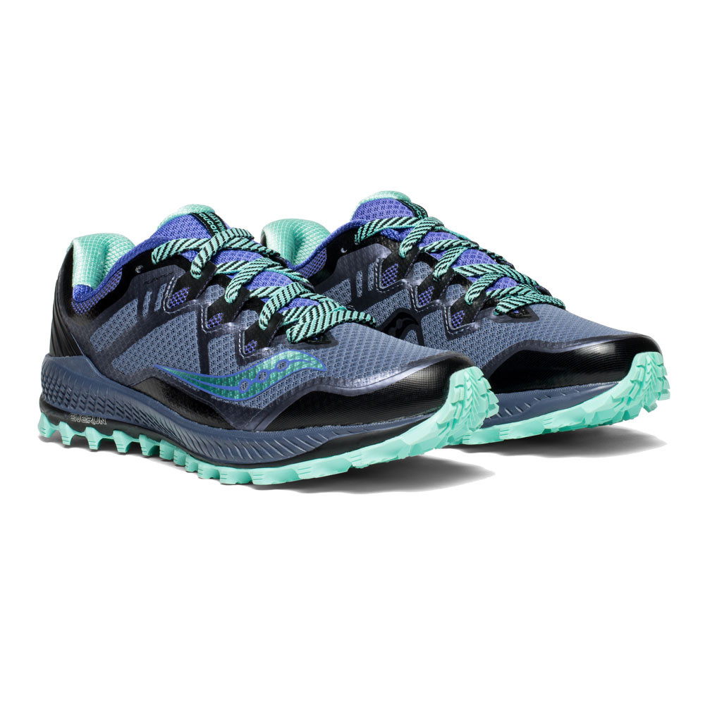saucony womens trail shoes